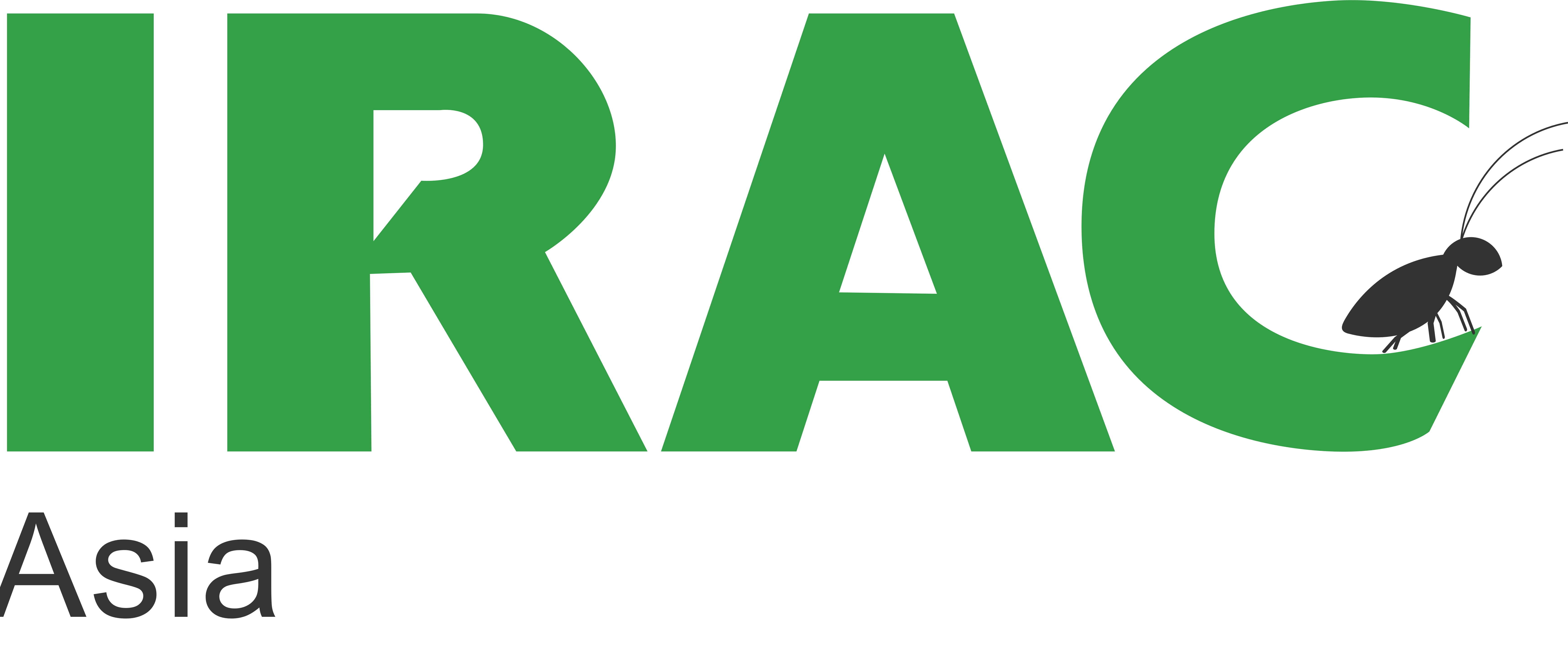 IRAC Asia Secondary