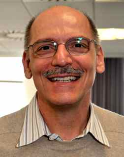 Domingos Pedroni - IRAC Chairman