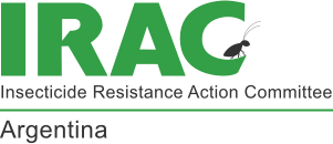 IRAC Argentina Primary + Secondary