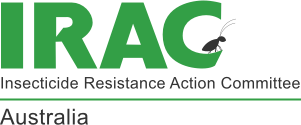 IRAC Australia Primary + Secondary
