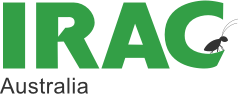 IRAC Australia Secondary