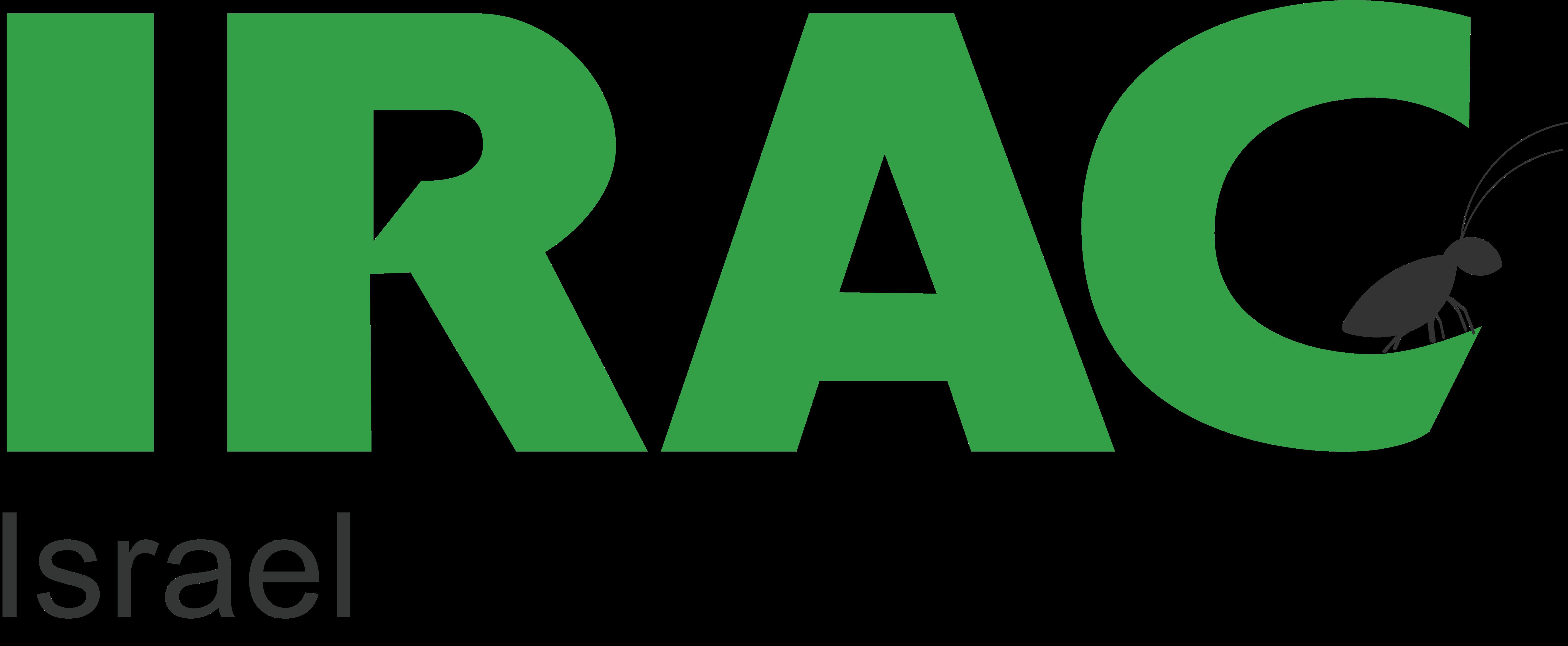 IRAC Israel Secondary