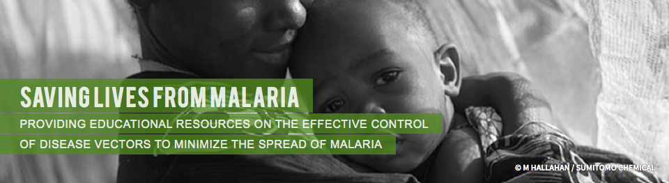 Saving lives from malaria<br />